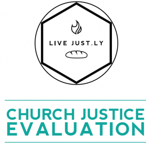 Church Justice Evaluation